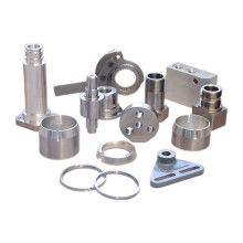 OEM/ODM for Machined Metal Parts OEM Service Aluminum Alloy Machining Parts supply to Luxembourg Manufacturer
